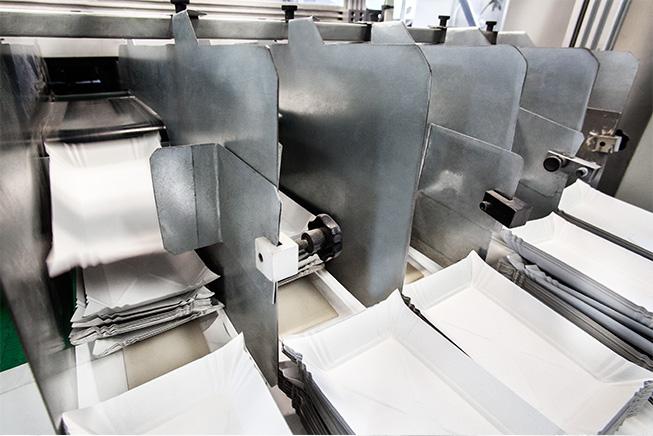 polkrys - opakowania jednorazowe, kartony do pizzy, opakowania do cukierni, tacki papierowe, talerze papierowe, opakowania gastronomiczne, nadruki indywidualne