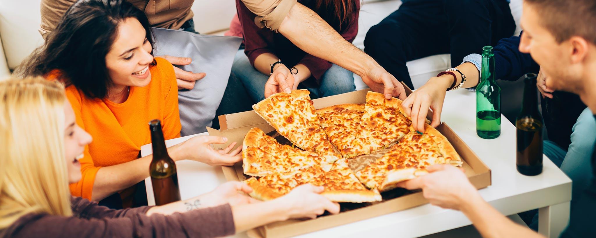polkrys - rtm opakowania - opakowania jednorazowe, kartony do pizzy, opakowania do cukierni, tacki papierowe, talerze papierowe, opakowania gastronomiczne, nadruki indywidualne