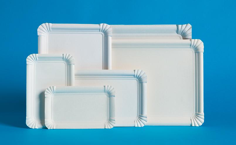 opakowania dla cukierni - tacki cukiernicze